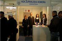 Prezentacija županijskog gospodarstva na sajmu u Brčkom