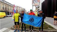 Slatinčani trčali ''U Vukovar s ljubavlju''