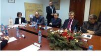 """Promovirana publikacija """"Karakteristike gospodarstva Virovitičko-podravske županije u 2012. godini"""