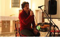 Humanitarni koncert S Jaglacima na putu u crkvi Presvetog trojstva u Čačincima