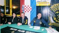 """Marijan Andrašević predsjednik Moto kluba """"Kumovi"""