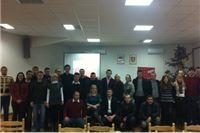 Forum mladih SDP-a: Mihael Batur predsjednik, Marko Valent i Viktor Djekić potpredsjednici