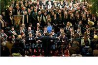 Božićni koncert u Crkvi sv. Roka