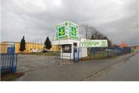 Viroexpo - Od Hotela Slavonija do Sajamskom prostora u Vukovarskoj ulici