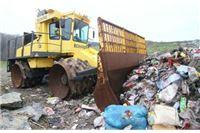 Slatina nabavila stroj za sabijanje otpada