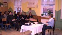 """Učiteljima defektolozima predstavljen """"Prezi – novi prezentacijski alat"""""""
