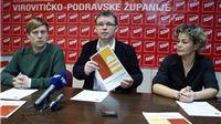 SDP najavio kaznenu prijavu protiv župana Tomislava Tolušića zbog obmanjivanja javnosti