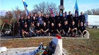 Glasnici istine na Memorijalnom maratonu ''Maslenica''