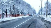 Ceste na području grada Virovitice očišćene i prohodne za promet