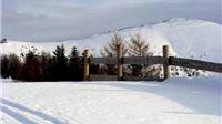 Stisla zima. Najhladnije u 7 sati bilo u Slatini -18  i Virovitici -16 stupnjeva