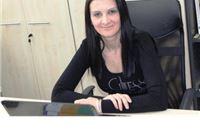 Tihana Harmund ravnateljica virovitičke Razvojne agencije VTA