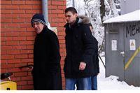 Dr Ivica Babić prevezen u zagrebačko Državno odvjetništvo
