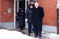 O Babićevom uhićenju: Ostojić doznao iz medija, Linić se ne bavi doktorima