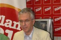 Ministar Ostojić nisam pridonio Babićevu uhićenju