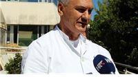 Ivica Babić ostaje predsjednik sindikata liječnika