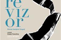 O novoj premijeri u Kazalištu Virovitica: Revizorova revizija