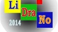 LiDraNo 2014: Program i satnica
