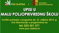 Programom osposobljavanja odraslih osoba za poljoprivredna zanimanja