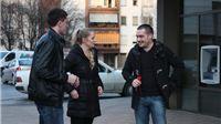 Mladi SDP-ovci podijelili 700 srca