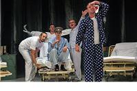 Kritika s Virkasa: Opšta bolnica - Smijeh spasio dramu