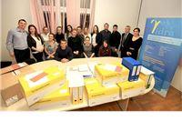 Na prvi natječaj iz strukturnih fondova Vidra prijavila 10 razvojnih projekata ukupne