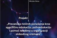 Veliki projekt za mlade u našoj županiji zaključen promocijom publikacije