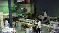 Virovitička šećerana oštećena za 97,5 milijuna kuna