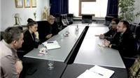 Predstavnici Hrvatskih cesta posjetili Grad Viroviticu