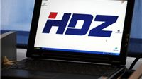 HDZ – zločinačka organizacija