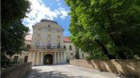 Projekt Dvorac Pejačević: Stara jezgra - novo ruho