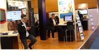 Svijet informatičke tehnologije na sajmu CeBIT 2014. u Hanoveru  posjetio tim projekta ICT4SCF