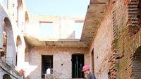 EU projekti spašavaju dvorce: Obnova kurije u Kapela Dvoru