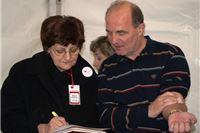Akcija upisa u Registar dobrovoljnih darivatelja krvotvornih matičnih stanica u Pitomači