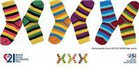 Svjetski dan sindroma Down, obucimo šarene čarape