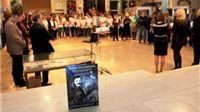 Tragač za zvijezdama - izložba posvećena Mirku Danijelu Bogdaniću