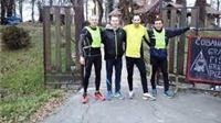 ''Glasnici istine –hrvatski maratonci'' na najdužoj atletskoj cestovnoj utrci u Hrvatskoj