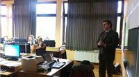 Edukacije engleskog jezika i informatike za nastavnike partnerskih škola u projektu ICT4SCF