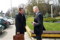Susret bivših ministara
