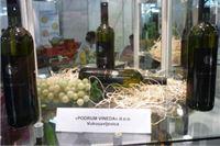 Predstavnici Županije na Hrvatskom festivalu hrane i vina