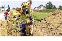 U pripremi je realizacija projekta odvodnje i pročistača otpadnih voda u Slatini