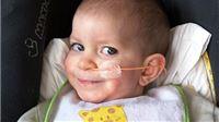 Ima samo dvadeset mjeseci i već je prošla šest kemoterapija