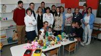 Forum mladih SDP-a: Pokloni za Odjel pedijatrije Opće bolnice