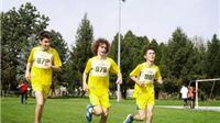 Poluzavršnica Državnog prvenstva Školskih sportskih društava