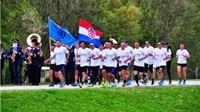 Glasnici istine sudjelovali na maratonu ''Život za život''