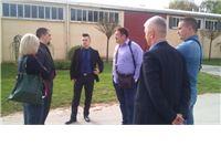 Gospodarsko izaslanstvo Crne Gore posjetilo Virovitičko-podravsku županiji