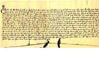 Iz Hrvatskog državnog arhiva stiže Kolomanova povelja i drugi najstariji dokumenti o Virovitici