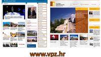 Nova službena internetska stranica Virovitičko-podravske županije