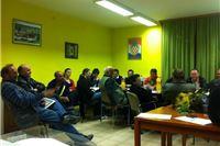 Županijski odbora HSS-a o aktivnostima na kampanji za EU izbore