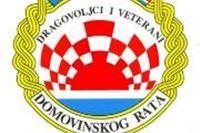 Čestitka Udruge dragovoljaca i veterana Domovinskog rata
