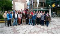 HSPD predao liste za izbore za članove Vijeća mjesnih odbora